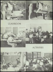 Page 16, 1953 Edition, Merchantville High School - Record Yearbook (Merchantville, NJ) online yearbook collection