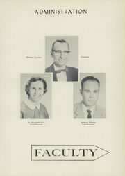 Page 11, 1959 Edition, Hamilton East Steinert High School - Cresset Yearbook (Hamilton, NJ) online yearbook collection