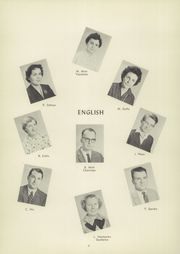 Page 12, 1959 Edition, Hamilton East Steinert High School - Cresset Yearbook (Hamilton, NJ) online yearbook collection