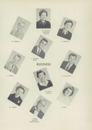 Page 13, 1959 Edition, Hamilton East Steinert High School - Cresset Yearbook (Hamilton, NJ) online yearbook collection