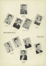 Page 14, 1959 Edition, Hamilton East Steinert High School - Cresset Yearbook (Hamilton, NJ) online yearbook collection