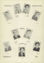 Page 16, 1959 Edition, Hamilton East Steinert High School - Cresset Yearbook (Hamilton, NJ) online yearbook collection