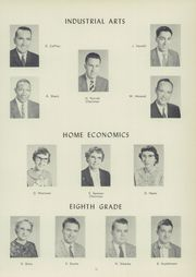 Page 17, 1959 Edition, Hamilton East Steinert High School - Cresset Yearbook (Hamilton, NJ) online yearbook collection