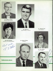 Page 16, 1965 Edition, Hamilton East Steinert High School - Cresset Yearbook (Hamilton, NJ) online yearbook collection