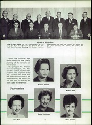 Page 17, 1965 Edition, Hamilton East Steinert High School - Cresset Yearbook (Hamilton, NJ) online yearbook collection