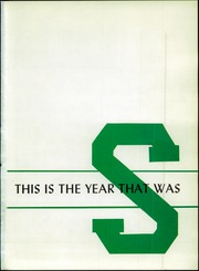 Page 3, 1965 Edition, Hamilton East Steinert High School - Cresset Yearbook (Hamilton, NJ) online yearbook collection