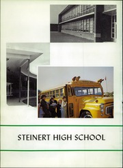 Page 4, 1965 Edition, Hamilton East Steinert High School - Cresset Yearbook (Hamilton, NJ) online yearbook collection