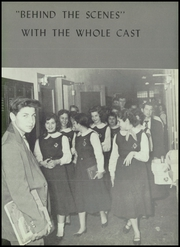 St Josephs High School - Lily Yearbook (Hammonton, NJ) online yearbook collection, 1953 Edition, Page 57
