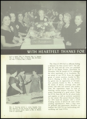 Page 10, 1954 Edition, St Josephs High School - Lily Yearbook (Hammonton, NJ) online yearbook collection