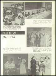 Page 11, 1954 Edition, St Josephs High School - Lily Yearbook (Hammonton, NJ) online yearbook collection