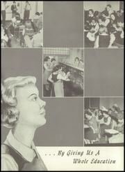 Page 15, 1954 Edition, St Josephs High School - Lily Yearbook (Hammonton, NJ) online yearbook collection