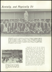 Page 17, 1954 Edition, St Josephs High School - Lily Yearbook (Hammonton, NJ) online yearbook collection