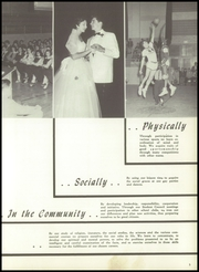 Page 9, 1954 Edition, St Josephs High School - Lily Yearbook (Hammonton, NJ) online yearbook collection