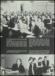 Page 12, 1956 Edition, St Josephs High School - Lily Yearbook (Hammonton, NJ) online yearbook collection