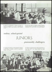 Page 13, 1956 Edition, St Josephs High School - Lily Yearbook (Hammonton, NJ) online yearbook collection