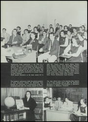 Page 14, 1956 Edition, St Josephs High School - Lily Yearbook (Hammonton, NJ) online yearbook collection