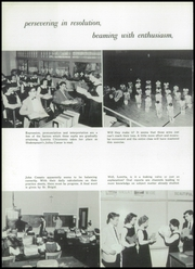 Page 16, 1956 Edition, St Josephs High School - Lily Yearbook (Hammonton, NJ) online yearbook collection