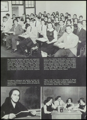 Page 17, 1956 Edition, St Josephs High School - Lily Yearbook (Hammonton, NJ) online yearbook collection
