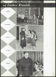 Page 7, 1956 Edition, St Josephs High School - Lily Yearbook (Hammonton, NJ) online yearbook collection