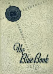 Page 1, 1950 Edition, St Marys High School - Blue Book Yearbook (Perth Amboy, NJ) online yearbook collection