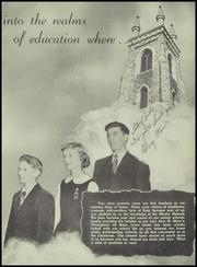 Page 15, 1950 Edition, St Marys High School - Blue Book Yearbook (Perth Amboy, NJ) online yearbook collection