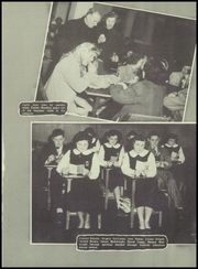 Page 17, 1950 Edition, St Marys High School - Blue Book Yearbook (Perth Amboy, NJ) online yearbook collection