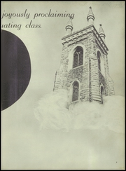 Page 3, 1950 Edition, St Marys High School - Blue Book Yearbook (Perth Amboy, NJ) online yearbook collection