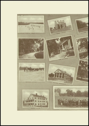 Page 9, 1925 Edition, Peddie School - Old Gold and Blue Yearbook (Hightstown, NJ) online yearbook collection