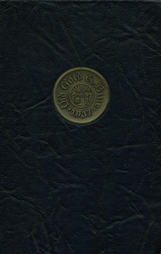 Page 1, 1937 Edition, Peddie School - Old Gold and Blue Yearbook (Hightstown, NJ) online yearbook collection