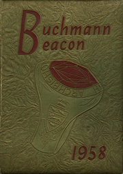 1958 Edition, Archbishop Walsh High School - Buchmann Beacon Yearbook (Irvington, NJ)