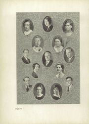 Page 14, 1933 Edition, East Rutherford High School - Tea Leaf Yearbook (East Rutherford, NJ) online yearbook collection