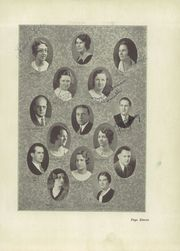 Page 15, 1933 Edition, East Rutherford High School - Tea Leaf Yearbook (East Rutherford, NJ) online yearbook collection