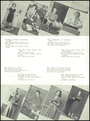 Page 13, 1940 Edition, East Rutherford High School - Tea Leaf Yearbook (East Rutherford, NJ) online yearbook collection