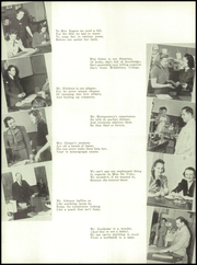Page 14, 1940 Edition, East Rutherford High School - Tea Leaf Yearbook (East Rutherford, NJ) online yearbook collection