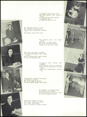 Page 15, 1940 Edition, East Rutherford High School - Tea Leaf Yearbook (East Rutherford, NJ) online yearbook collection