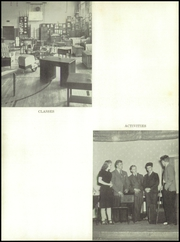 Page 6, 1940 Edition, East Rutherford High School - Tea Leaf Yearbook (East Rutherford, NJ) online yearbook collection