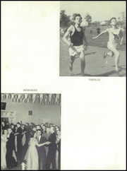 Page 7, 1940 Edition, East Rutherford High School - Tea Leaf Yearbook (East Rutherford, NJ) online yearbook collection