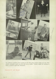 Page 10, 1941 Edition, East Rutherford High School - Tea Leaf Yearbook (East Rutherford, NJ) online yearbook collection