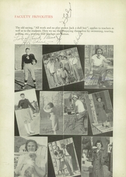 Page 12, 1941 Edition, East Rutherford High School - Tea Leaf Yearbook (East Rutherford, NJ) online yearbook collection
