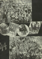 Page 14, 1941 Edition, East Rutherford High School - Tea Leaf Yearbook (East Rutherford, NJ) online yearbook collection