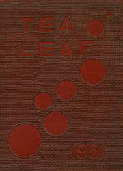 Page 1, 1951 Edition, East Rutherford High School - Tea Leaf Yearbook (East Rutherford, NJ) online yearbook collection
