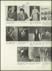 Page 11, 1951 Edition, East Rutherford High School - Tea Leaf Yearbook (East Rutherford, NJ) online yearbook collection