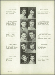Page 16, 1951 Edition, East Rutherford High School - Tea Leaf Yearbook (East Rutherford, NJ) online yearbook collection