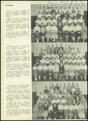 Page 16, 1954 Edition, East Rutherford High School - Tea Leaf Yearbook (East Rutherford, NJ) online yearbook collection