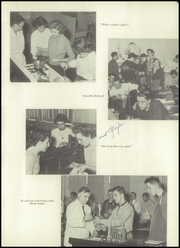 Page 17, 1954 Edition, East Rutherford High School - Tea Leaf Yearbook (East Rutherford, NJ) online yearbook collection