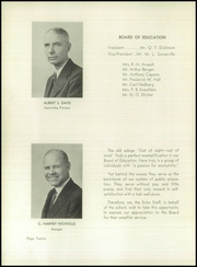 Page 16, 1938 Edition, Bound Brook High School - Echo Yearbook (Bound Brook, NJ) online yearbook collection