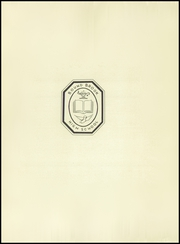 Page 5, 1938 Edition, Bound Brook High School - Echo Yearbook (Bound Brook, NJ) online yearbook collection