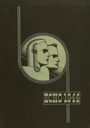 Page 1, 1944 Edition, Bound Brook High School - Echo Yearbook (Bound Brook, NJ) online yearbook collection