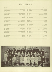 Page 11, 1944 Edition, Bound Brook High School - Echo Yearbook (Bound Brook, NJ) online yearbook collection
