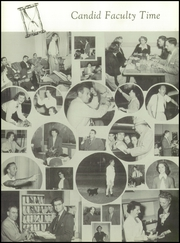 Page 16, 1955 Edition, Bound Brook High School - Echo Yearbook (Bound Brook, NJ) online yearbook collection